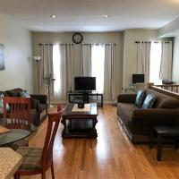 2-Bedroom Toronto Rental (Eglinton & Avenue Rd.)