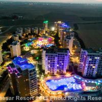 Caesar Resort Apartments