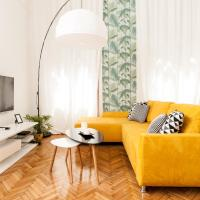 Cosy Calm Studio, Budapest