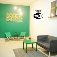 Orked Guesthouse - GREEN House