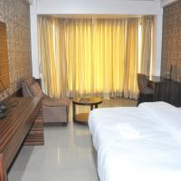 Waii International Hotel