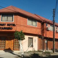 Apart Hotel Cabrero