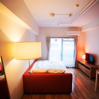 HOTEL REJOICE STAY Kyoto Karasuma Oike