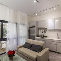 Ziv Apartments - Mevo Harkavi 6