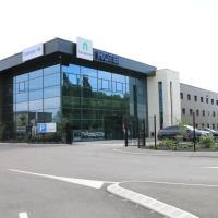 Campanile Metz Nord