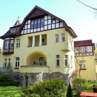 Villa Fewo 1