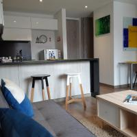 Apartamento La Colina