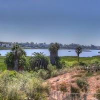 Buena Vista Lagoon By The Beach