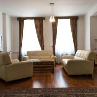Janalex Wenceslas Square Apartments II