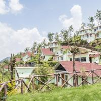 2-BR cottage in Woodbrook, Ooty, by GuestHouser 15530