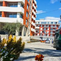 Holiday Luxury Apartments