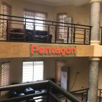 Pentagon Luxury Suites