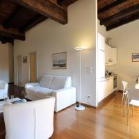 GetTheKey Palazzo Pepoli Apartment