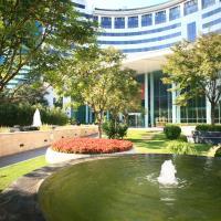 Jian Guo Garden Hotel