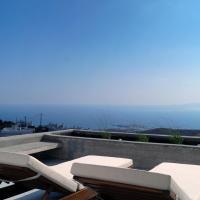 Inspire Aegean Sea Triantaros