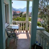 Апартаменты г.Бар (Шушань) Черногория 800 м от моря