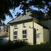 Saffron House