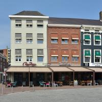 Hotel Roermond Next Door