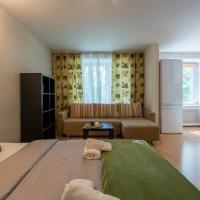 AG Apartment Mashinostroenya 9/2