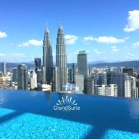 Grand Suites KLCC Kuala Lumpur 双峰塔