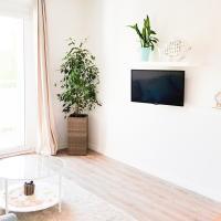 Sunny Apartment II c