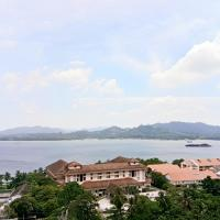 Lumut Valley Condominium