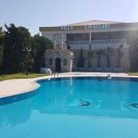 Cavallari Palace Hotel Suites
