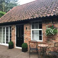 Silvadale Cottage