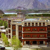 Songtsam Choskyi Linka Lhasa