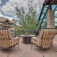 Two Bedroom Charter at Beaver Creek