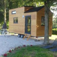 la tiny house de l'aa