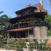 Cunda Villa Anka