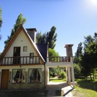 Pinar del Valle Cabañas Resort Spa