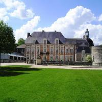 Le Château D'Etoges - Les Collectionneurs