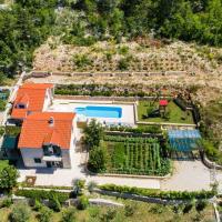 Holiday Villa Vita