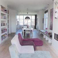 Vondelpark luxe appartement