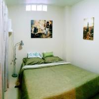 Mailz Haven 2BR Apartment