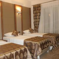 YZE Pırlanta Hotel