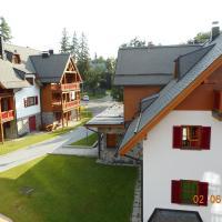 Apartma Bolfenk Mariborsko Pohorje