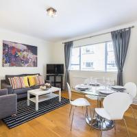 South Kensington Modern and Spacious Apartment