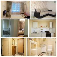 Apartment on Chistopolskaya 39