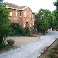 Leeuwenhof Guesthouse