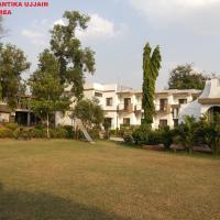 Hotel Avantika(Yatri Niwas)
