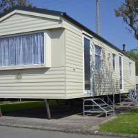 Blue Haven Caravan- Sandy Glade