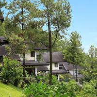 Gunung Geulis Cottages managed by Royal Tulip