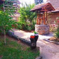Country house Ambar