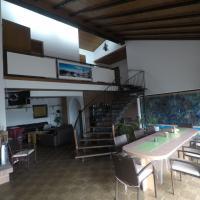 Villa-Fuldablick