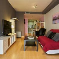 Apartamento Barcelona C