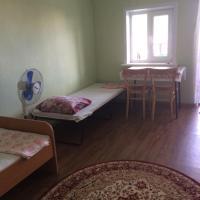 Отдельные комнаты