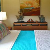 Halawai Haven, a Stylish Sanctuary Stay by Green Sands Beach